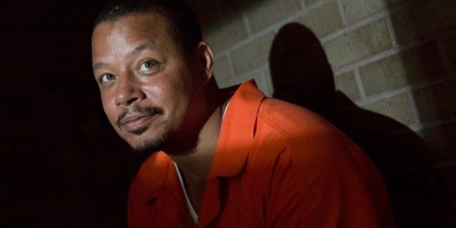 Terrence Howard Emmys Red Carpet Rant Crazy Interview Gravity Theory