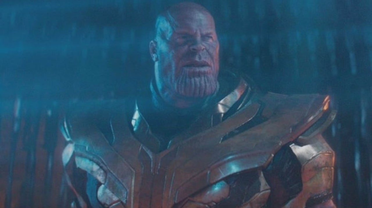Marvel Fan Makes Scary Observation of Thanos in Present Day MCU