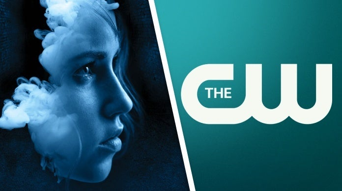 the archived the cw