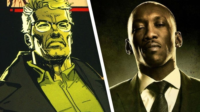the batman jim gordon mahershala ali