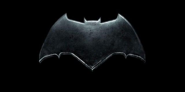 The Batman logo insignia