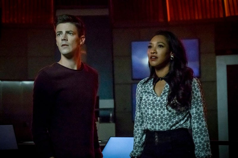 the flash 6x01a 1