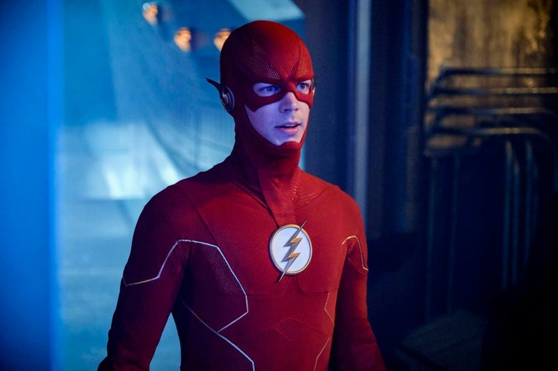 the flash 6x01a 6