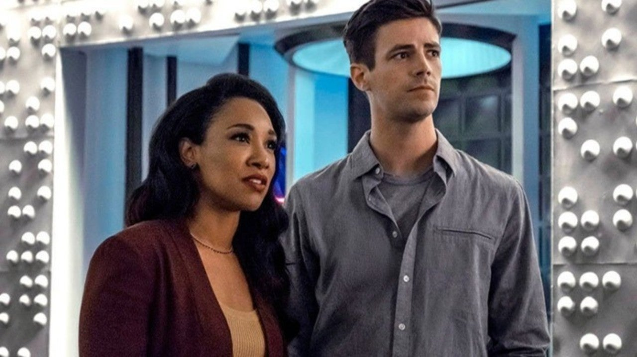 The Flash Season 6 Picks up 10 Seconds After Season 5 Ends