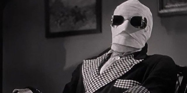 Elisabeth Moss's Invisible Man Reboot Wraps Filming