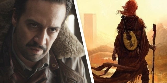Showtime Passes on Lin-Manuel Miranda's Kingkiller Chronicles Series