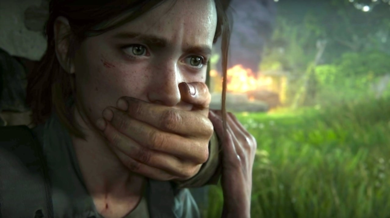 Naughty Dog Reveals Why The Last of Us Part 2 Is Taking So Long