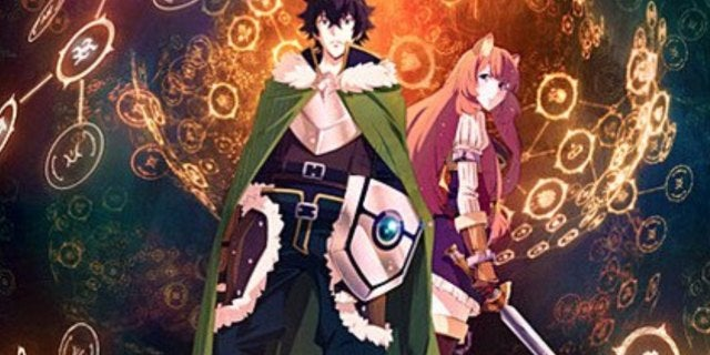 Rising of the Shield Hero to Get Live-Action Stage Play