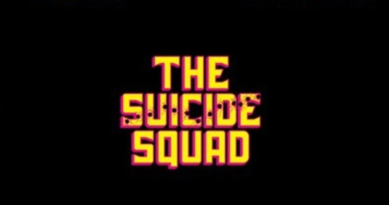 James Gunn Reveals The Suicide Squad Begins Filming