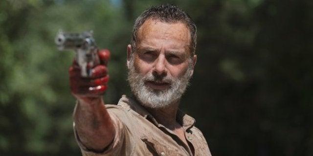 The Walking Dead Season 9 Is Now Streaming on Netflix