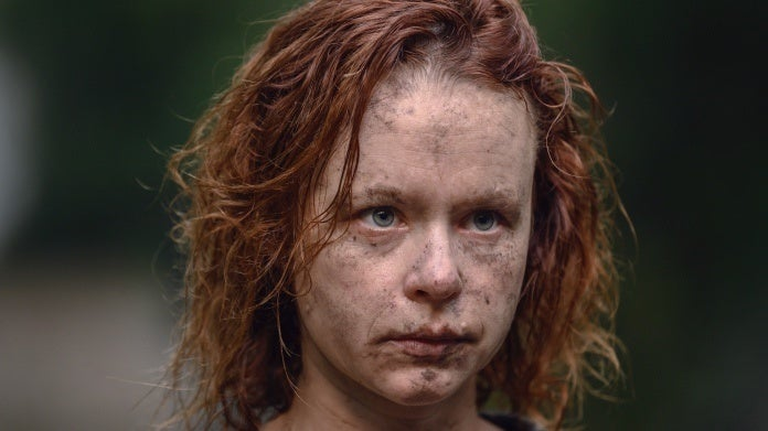 The Walking Dead Season 10 Gamma Thora Birch