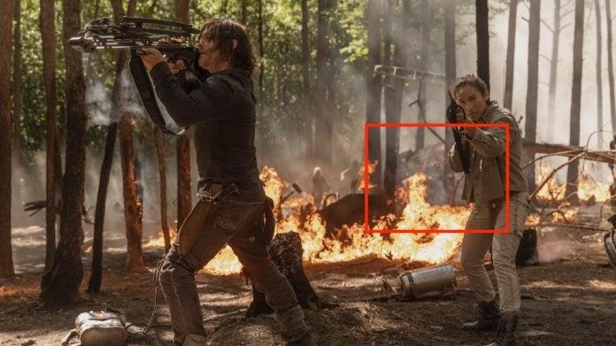 The Walking Dead Season 10 satellite comicbook.com