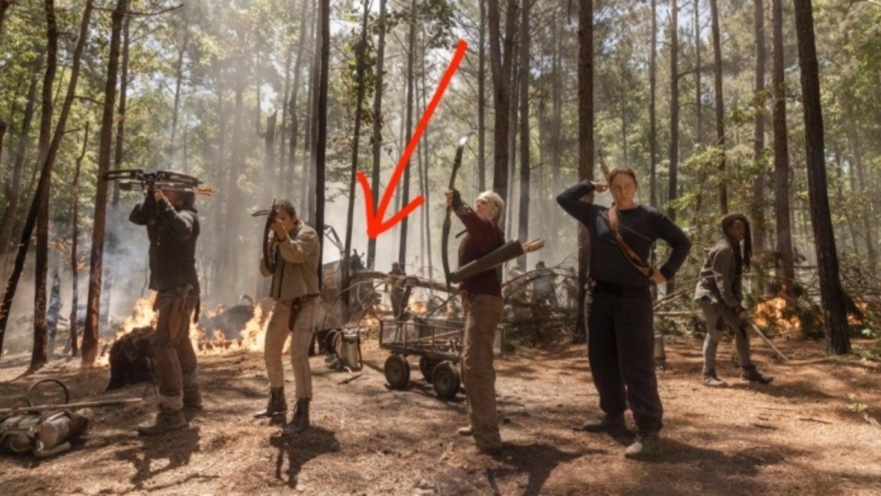 The Walking Dead Reveals Surprising Danger from Space in Season 10 Premiere