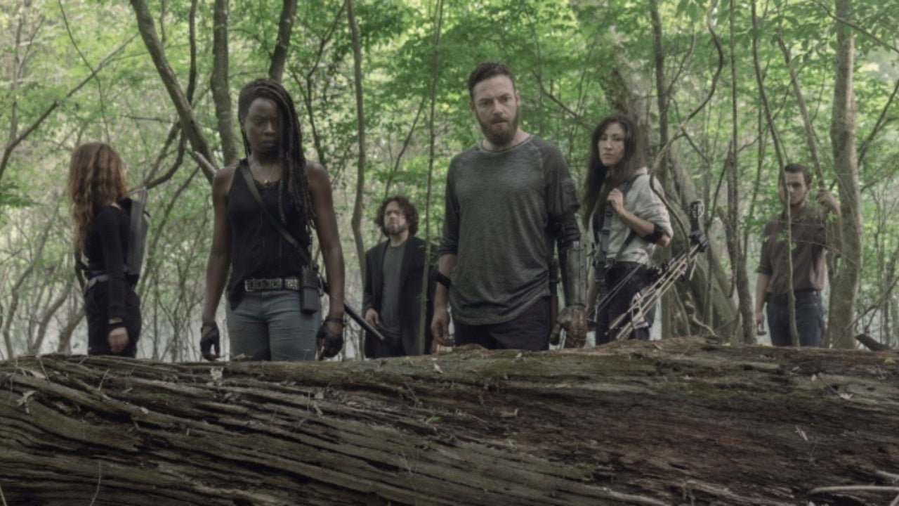 The Walking Dead: A Major Threat Raises Tension Between the Survivors in Season 10