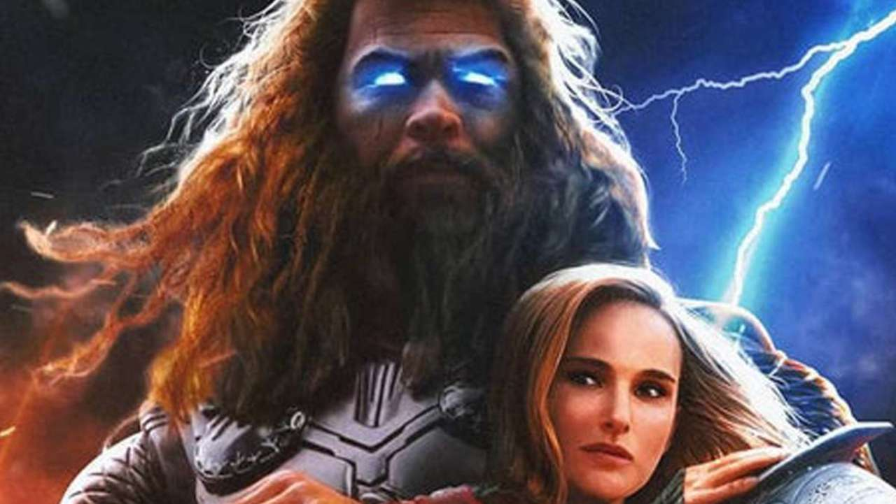Pripravované Marvel filmy