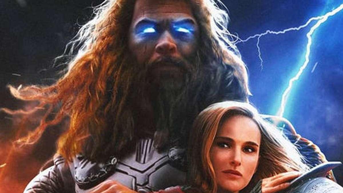 thor-love-thunder-poster