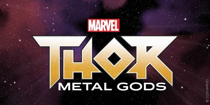 thor metal gods logo updated