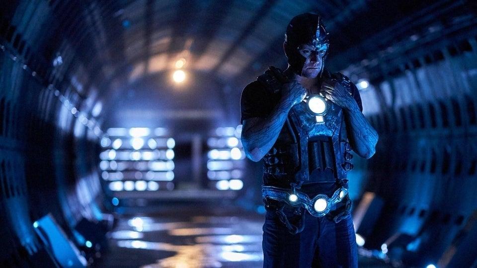 titans doctor light