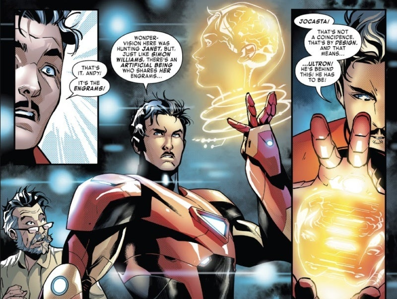 tony stark iron man 16 1