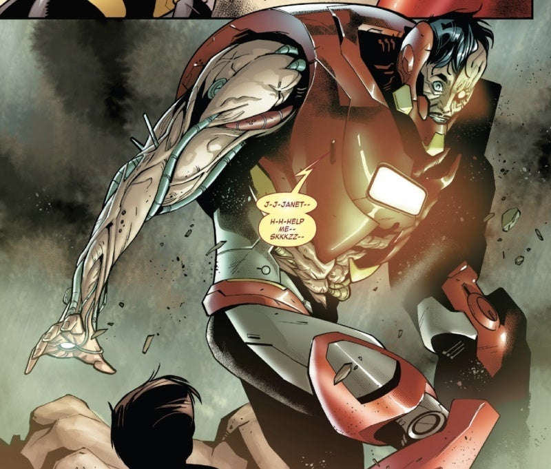tony stark iron man 16 4