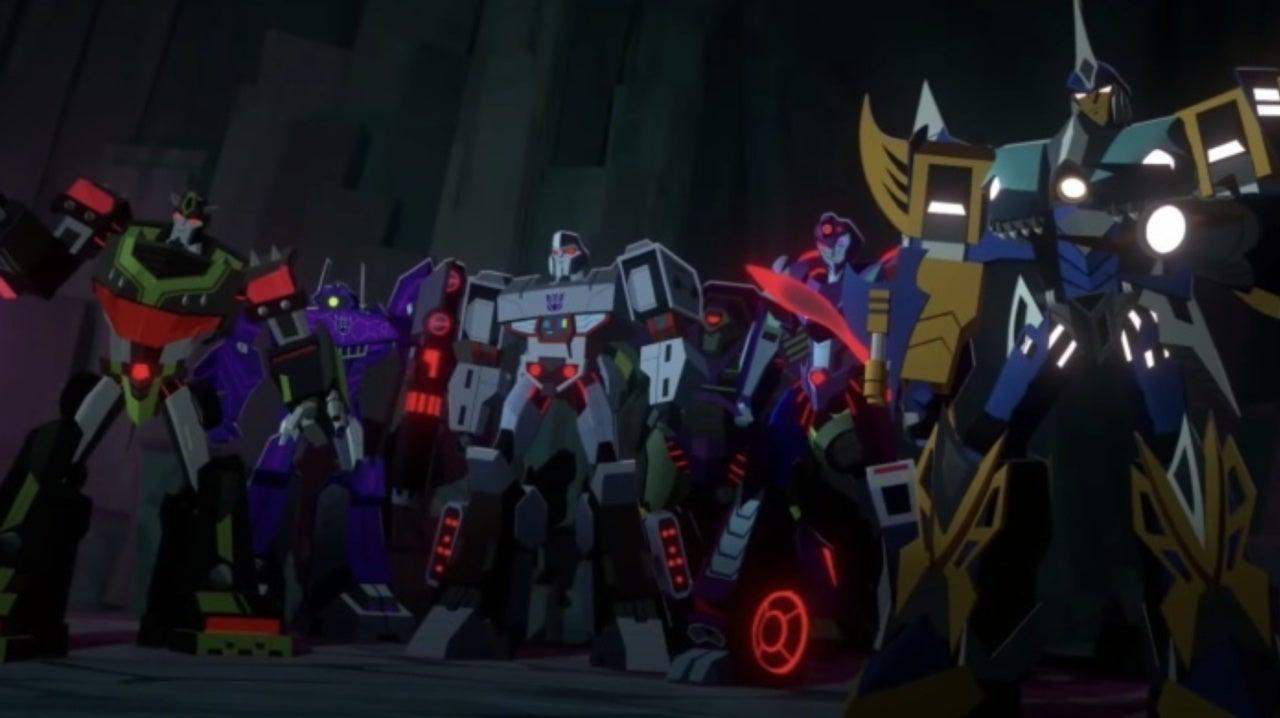 Transformers: Cyberverse Releases New Season 2 Trailer