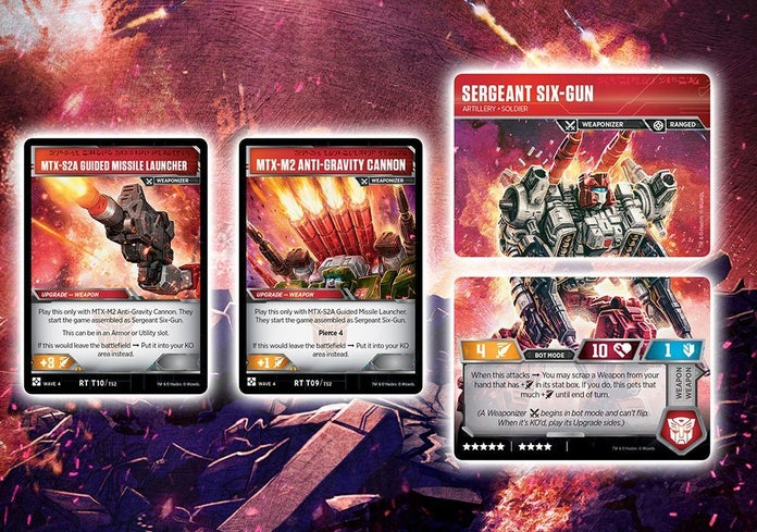 Transformers-TCG-Sergeant-Six-Gun-Card-Reveal