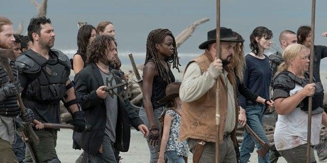 The Walking Dead Season 10 Premiere Review: A Perfect Return