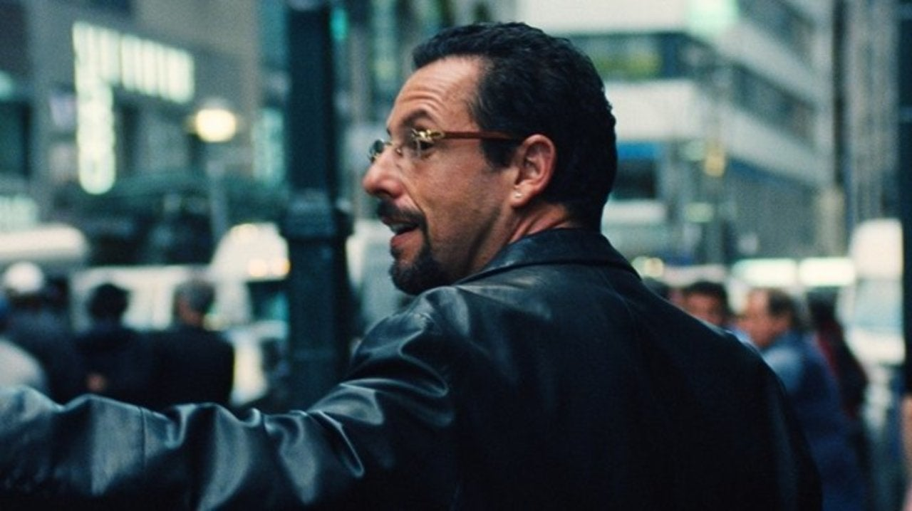 New Adam Sandler Movie Scores 100% Positive Rating On Rotten Tomatoes