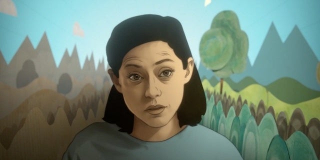 Undone EP Kate Purdy Reveals How the Show Found Its Reality-Bending Animation Style