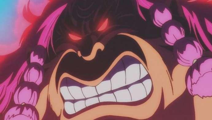 Urashima One Piece