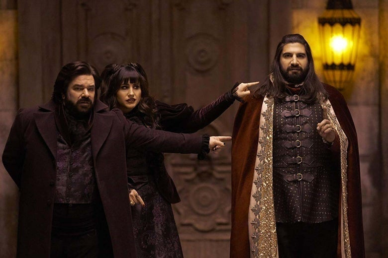 what we do in the shadows council