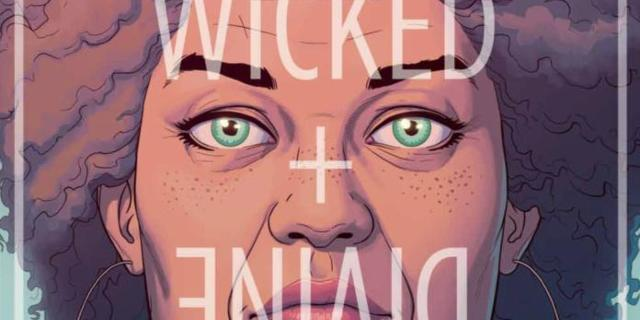 How The Wicked + The Divine Delivered a Perfect Ending