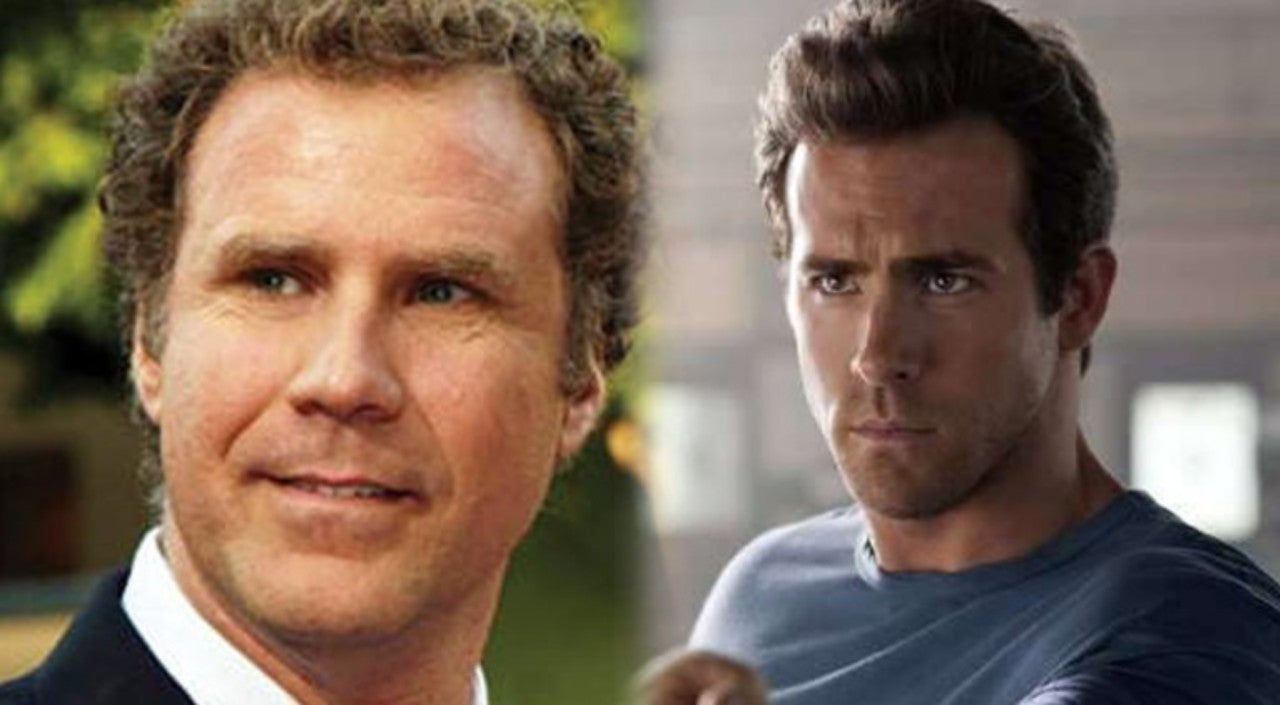 Will Ferrell Christmas Movie.Ryan Reynolds And Will Ferrell To Star In A Christmas Carol
