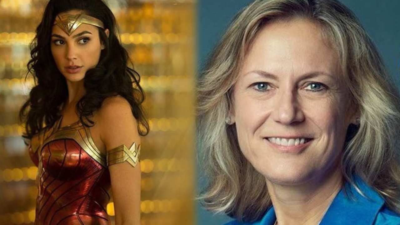 New Warner Bros. CEO Picks Wonder Woman Over Batman and Superman
