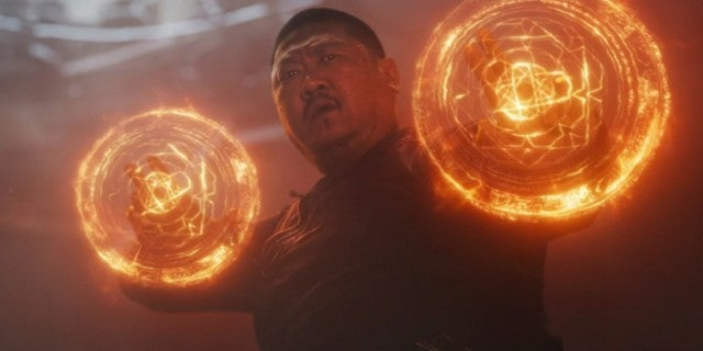 Benedict Wong Discusses What Villain He'd Want to See in Dr. Strange 2