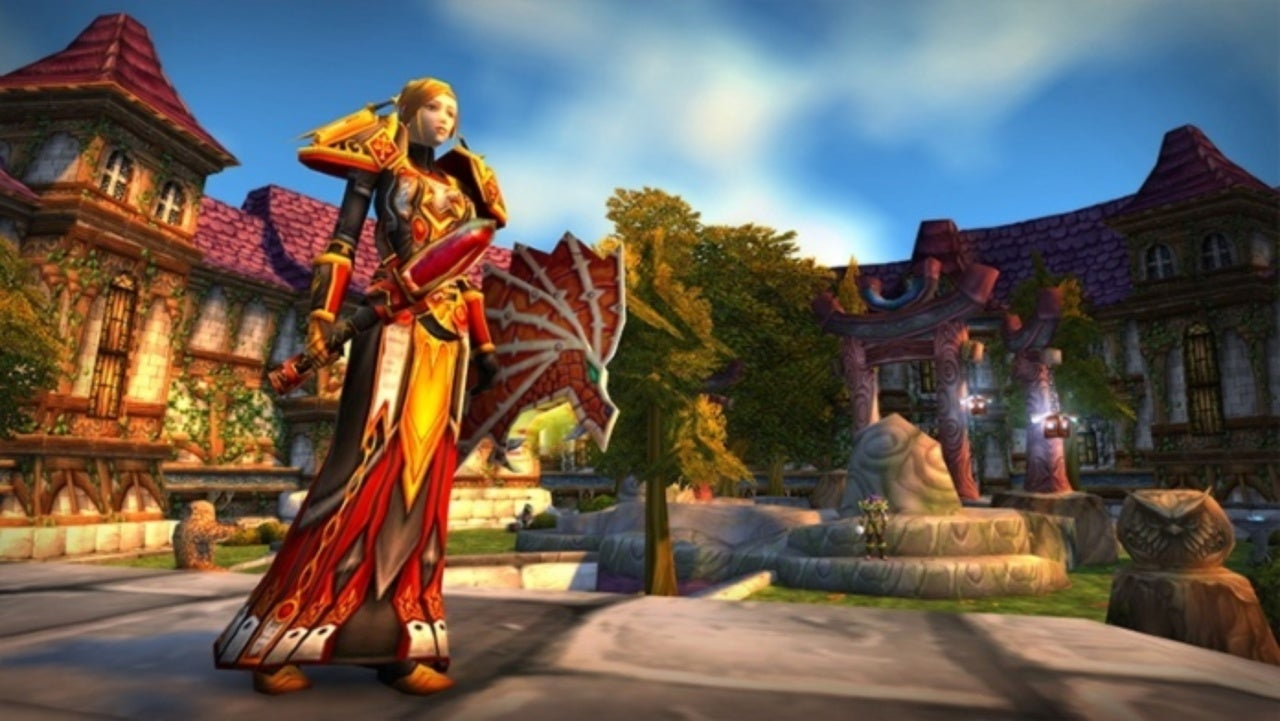 Why Blizzard Made World of Warcraft Classic