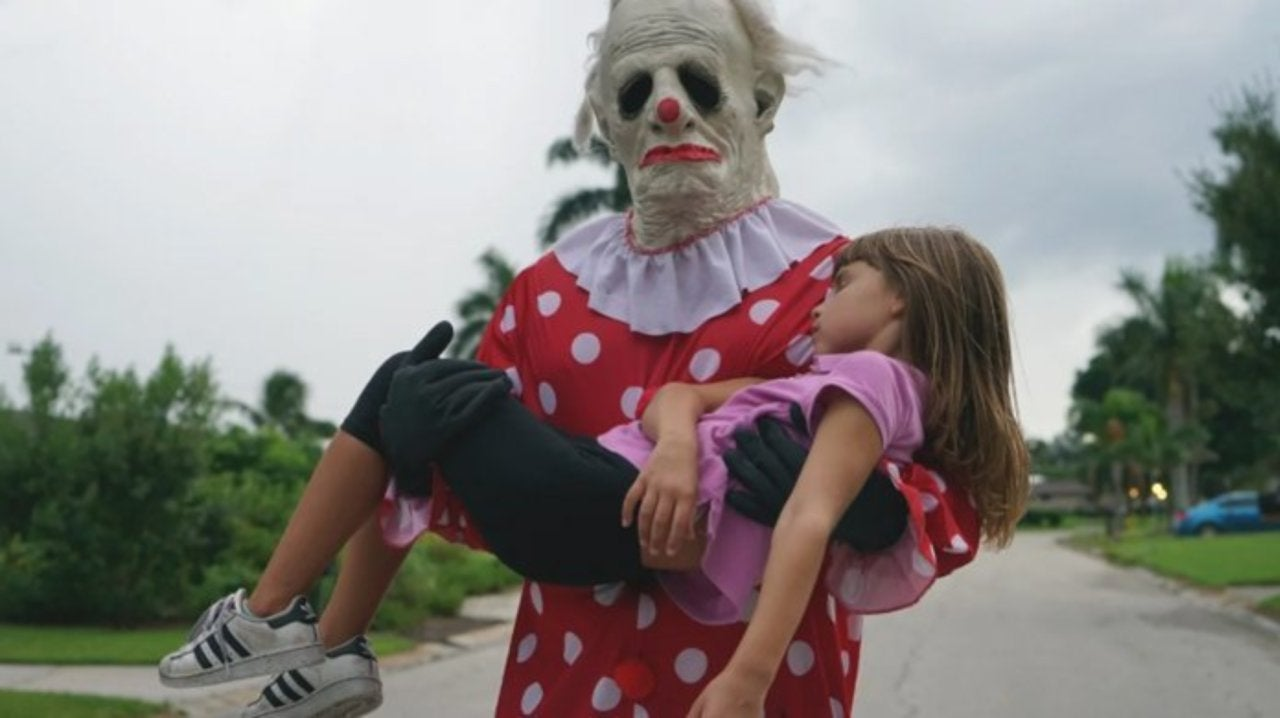 Wrinkles the Clown Review: A Fascinating Exploration Into Folklore in the Digital Age