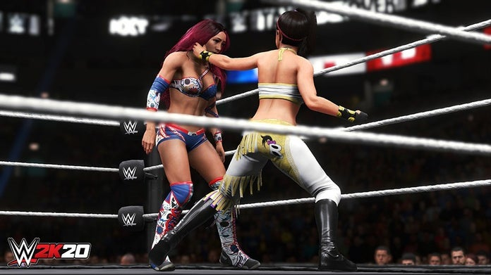 WWE-2K20-2K-Showcase-Womens-Evolution-Sasha-Banks-Bayley