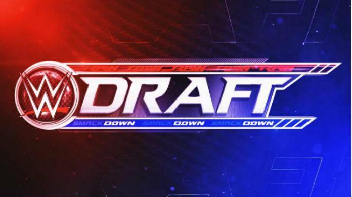 WWE-Draft-Logo