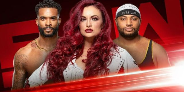Maria Kanellis Gender Reveal Party Announced for WWE Raw