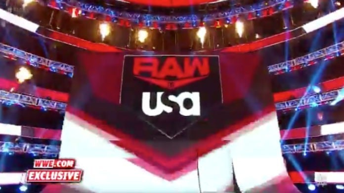 WWE-Raw-USA-Stage-Pyro