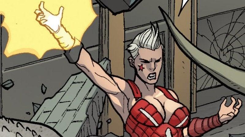X-Men House of x 5 Villains - Animax