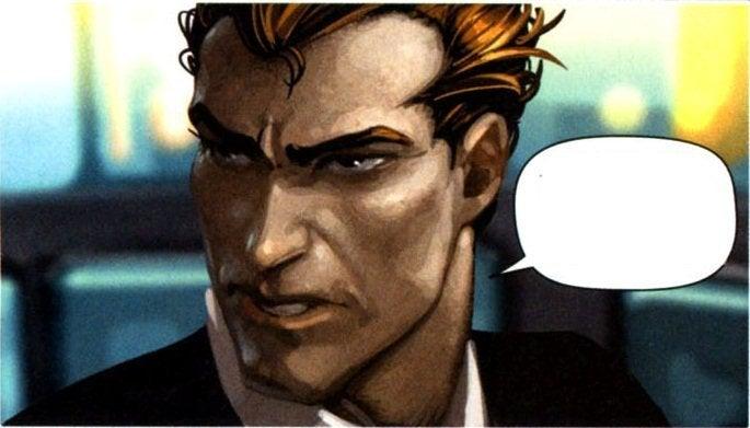 X-Men: Mutantes Assassinos
