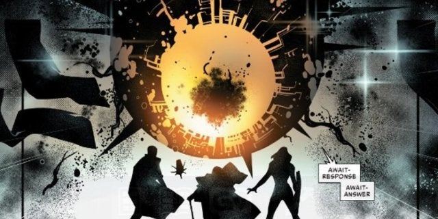 X-Men Powers X 4 Spoilers Sinister X-Men Clones Librarian Moira Life 10 Timeline