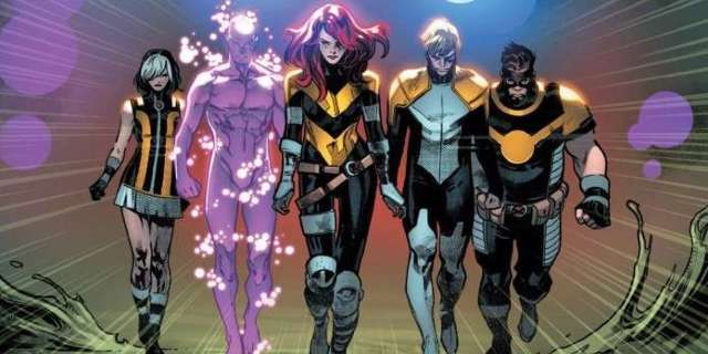 Marvel's House of X Reveals What It Would Take to Bring Back Genosha