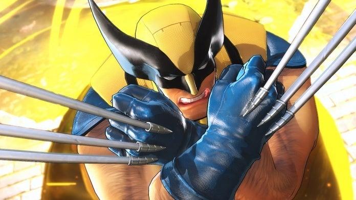 X-Men Ultimate Alliance