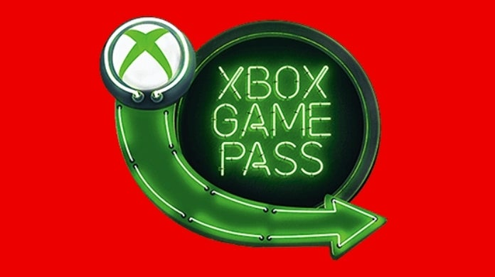 xbox game pass red