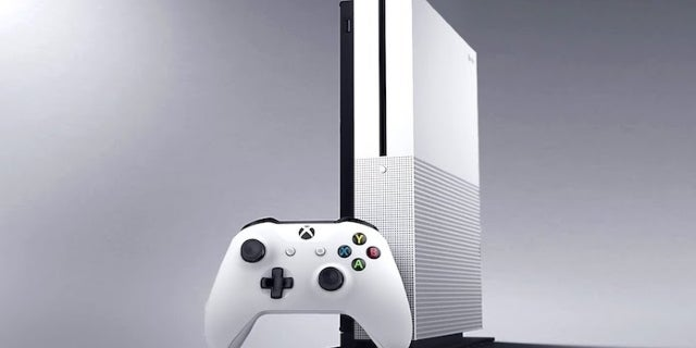 Big New Xbox One Console Features Announced