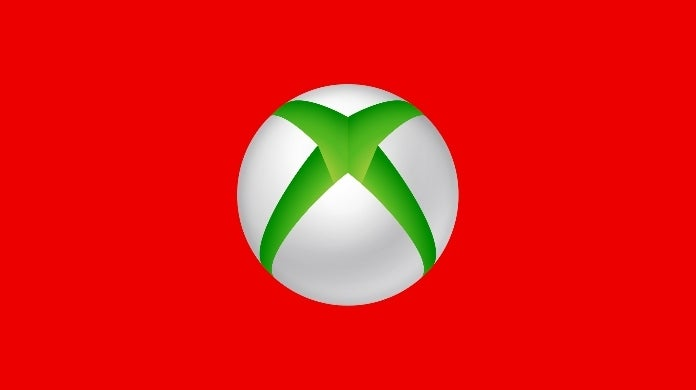 xbox red