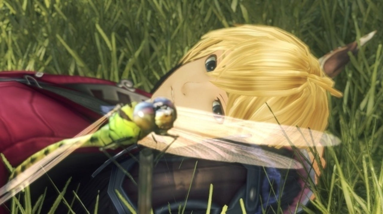 Xenoblade Chronicles: Definitive Edition Announced For Nintendo Switch